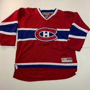 Reebok NHL Montreal Canadiens